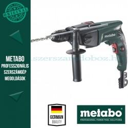 Metabo SBE 760 Ütvefúró