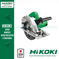 Hitachi C6SS Körfűrész
