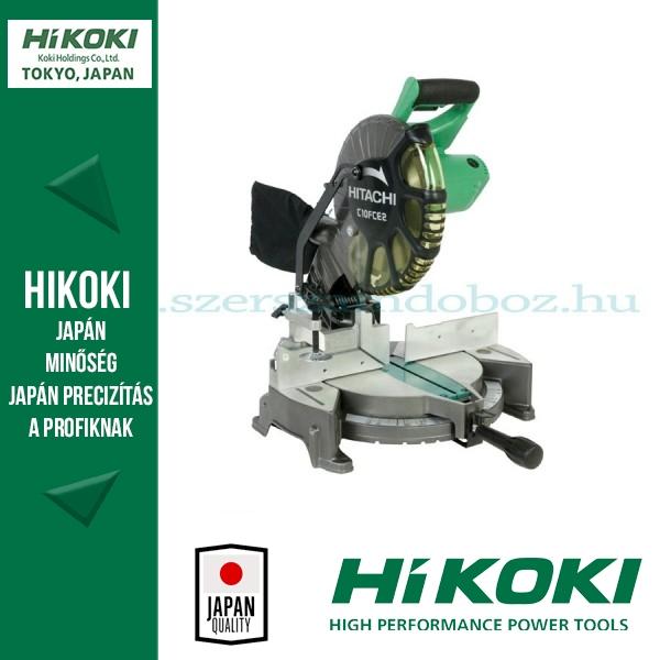 Hitachi Gérvágófűrészek