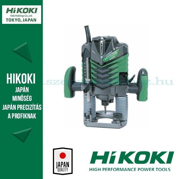 Hitachi Marógépek