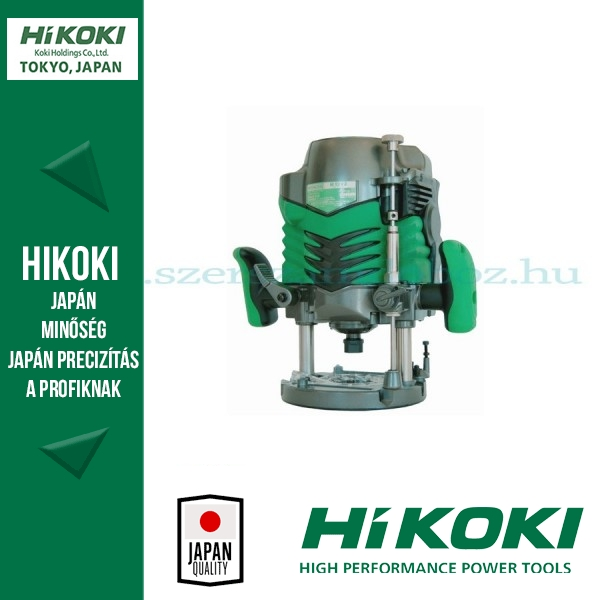 Hitachi Faipari gépek