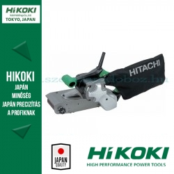 Hitachi (HiKOKI) SB10V2 Szalagcsiszoló