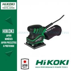 Hitachi (HiKOKI) SV12SG Rezgőcsiszoló