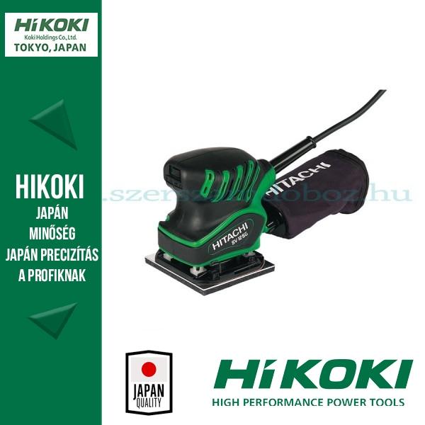 Hitachi Csiszolók