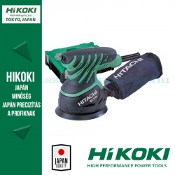 Hitachi (HiKOKI) SV13YANX Excentercsiszoló