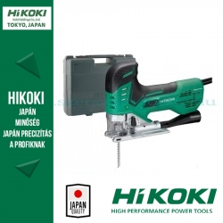Hitachi (HiKOKI) CJ90VAST Szúrófűrész