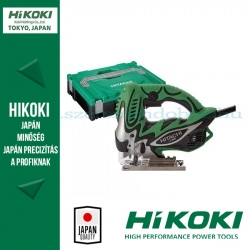 Hitachi (HiKOKI) CJ110MVNX Szúrófűrész