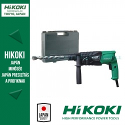 Hitachi DH24PG SDS-Plus Fúrókalapács