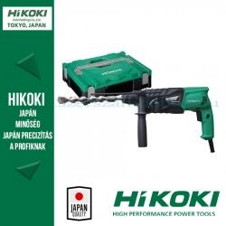 Hitachi (HiKOKI) DH24PGNX SDS-Plus Fúrókalapács
