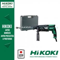 Hitachi (HiKOKI) DH28PCY SDS-Plus Fúró-vésőkalapács