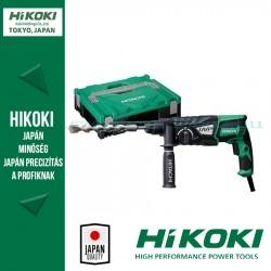 Hitachi (HiKOKI) DH28PCYNX SDS-Plus Fúró-vésőkalapács