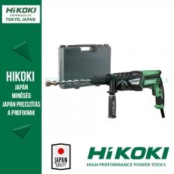 Hitachi (HiKOKI) DH28PMY SDS-Plus Fúró-vésőkalapács