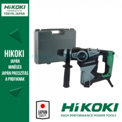 Hitachi (HiKOKI) DH28PC SDS-Plus Fúró-vésőkalapács