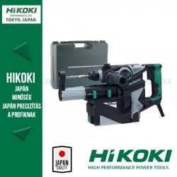 Hitachi DH28PD SDS-Plus Fúró-vésőkalapács porelszívóval