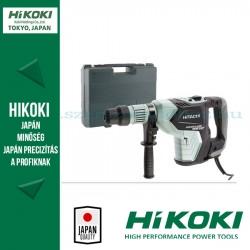 Hitachi (HiKOKI) DH40MEY SDS-Max Fúró-vésőkalapács