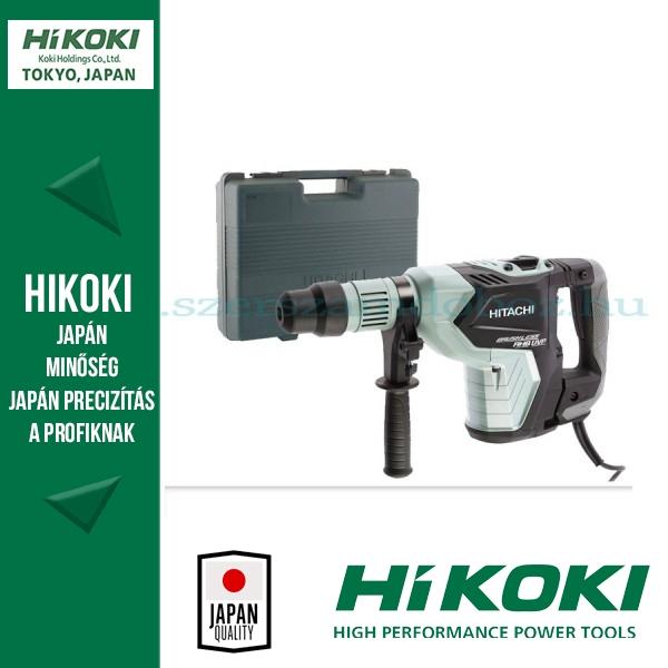 Hitachi Fúró-véső-bontókalapácsok