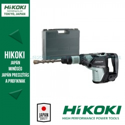 Hitachi DH45MEY SDS-Max Fúró-vésőkalapács