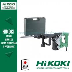 Hitachi (HiKOKI) H45MRY SDS-Max Vésőkalapács