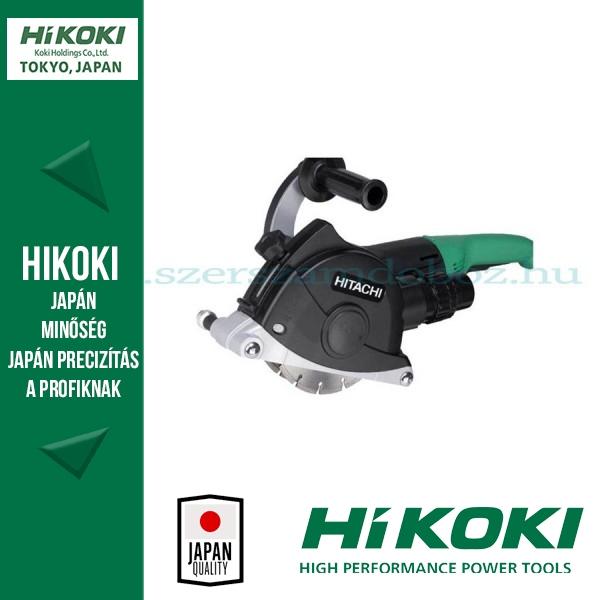 Hitachi (HiKOKI) CM7MRU Falhoronyvágó