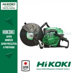 Hitachi CM75EBPNA Benzinmotoros Daraboló