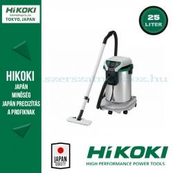 Hitachi (HiKOKI) RP250YE Ipari porszívó
