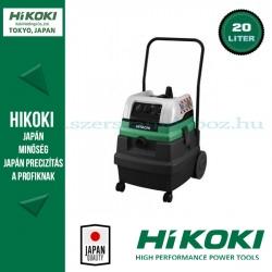 Hitachi (HiKOKI) RP250YDM Ipari nedves-száraz porszívó