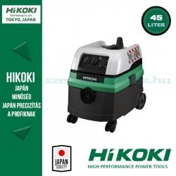 Hitachi (HiKOKI) RP500YDM Ipari nedves-száraz porszívó