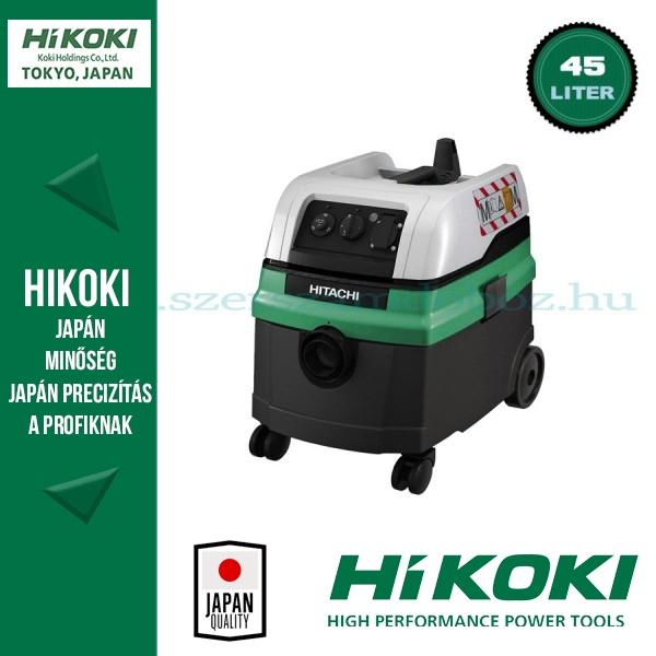Hitachi Porszívók