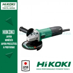 Hitachi G13STA Sarokcsiszoló