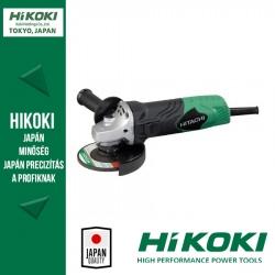 Hitachi (HiKOKI) G13SN Sarokcsiszoló