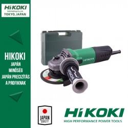 Hitachi (HiKOKI) G13SW Sarokcsiszoló