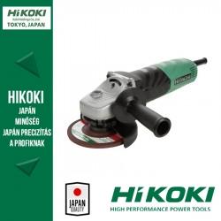 Hitachi (HiKOKI) G13VA Fordulatszám szabályozós sarokcsiszoló