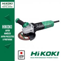 Hitachi G15VA Fordulatszám szabályozós sarokcsiszoló