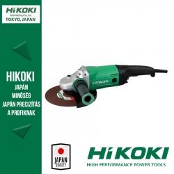 Hitachi (HiKOKI) G23SWU Sarokcsiszoló