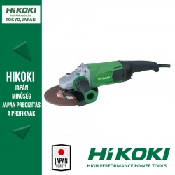 Hitachi (HiKOKI) G23UC Sarokcsiszoló