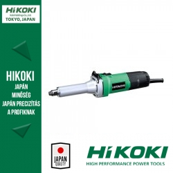 Hitachi (HiKOKI) GP2S2 Egyenescsiszoló