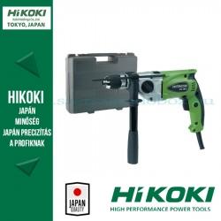 Hitachi (HiKOKI) DV18V Ütvefúrógép