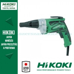 Hitachi (HiKOKI) W8VB2 Gipszkarton csavarozó