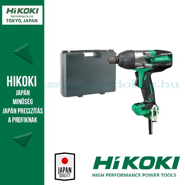 Hitachi (HiKOKI) WR16SE Ütve-csavarbehajtó