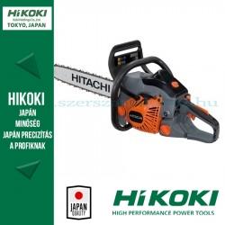 Hitachi (HiKOKI) CS40EA Benzinmotoros Láncfűrész