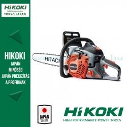 Hitachi (HiKOKI) CS51EAP-45 Benzinmotoros Láncfűrész