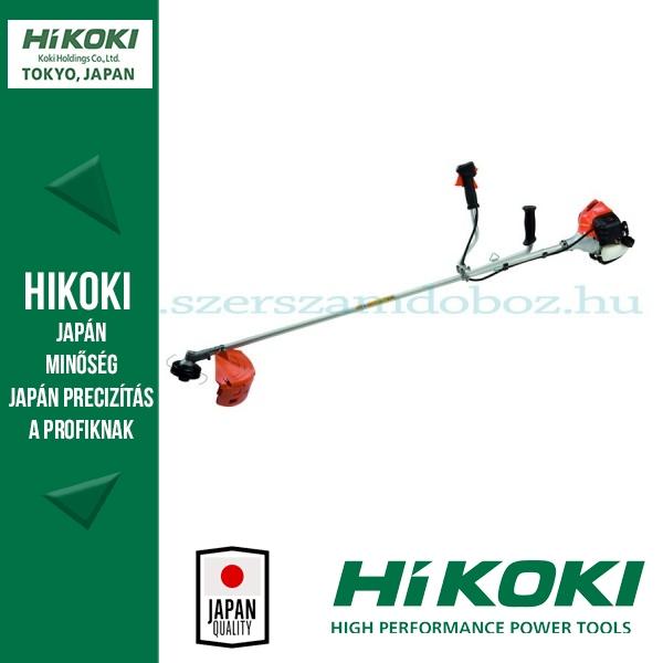 Hitachi Benzines fűkaszák