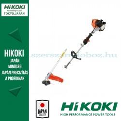 Hitachi (HiKOKI) CG24EBDP Meghajtó + fűkasza adapter