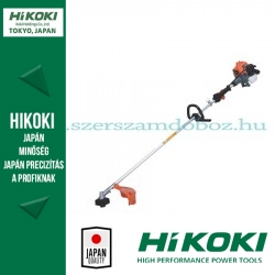 Hitachi (HiKOKI) CG22EAS Benzinmotoros Fűkasza