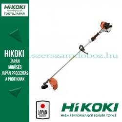 Hitachi CG27EBSPWB Benzinmotoros Fűkasza