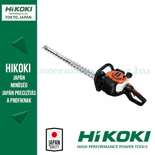 Hitachi (HiKOKI) CH22EAP2-50 Benzinmotoros Sövényvágó