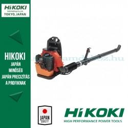 Hitachi RB100EF Benzinmotoros Lombfúvó