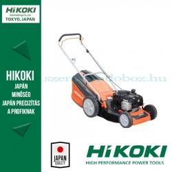 Hitachi ML140ELA Benzinmotoros Fűnyíró