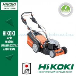 Hitachi ML190EALA Benzinmotoros Önjáró Fűnyíró