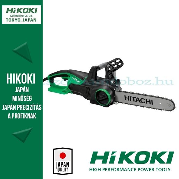Hitachi Elektromos láncfűrészek